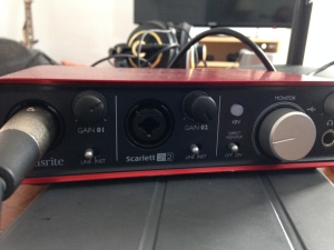 Steves Audio Processor